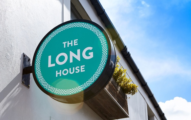 All New At Long House